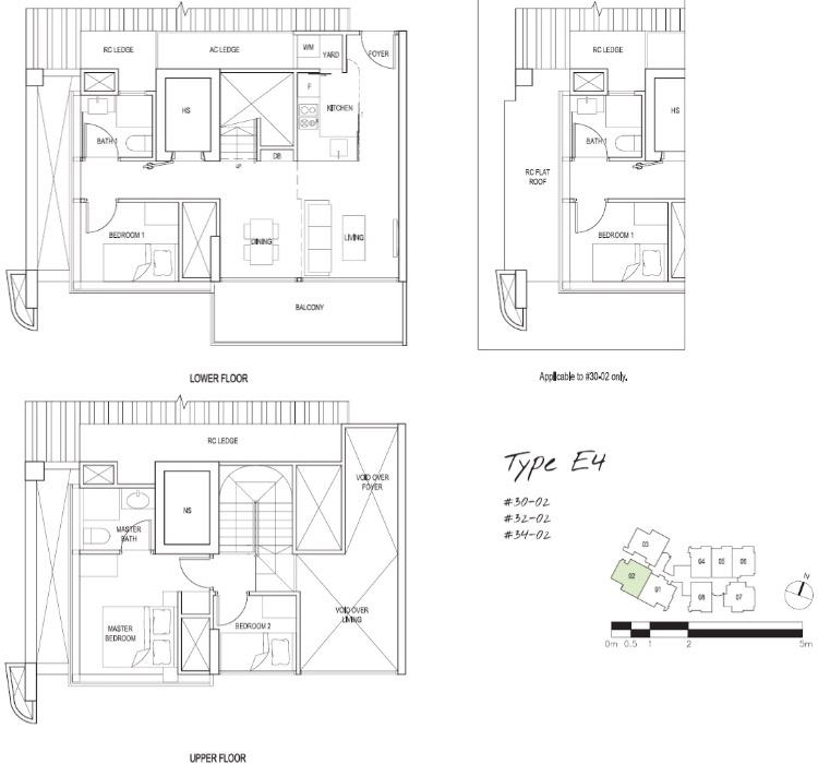 Spottiswoode suites 1