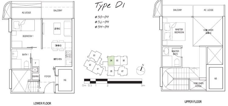 Spottiswoode suites 2