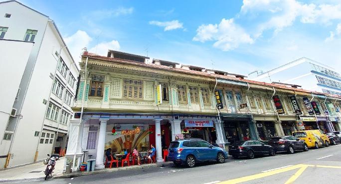 071520 - 52 Foch Road Shophouse for Sale